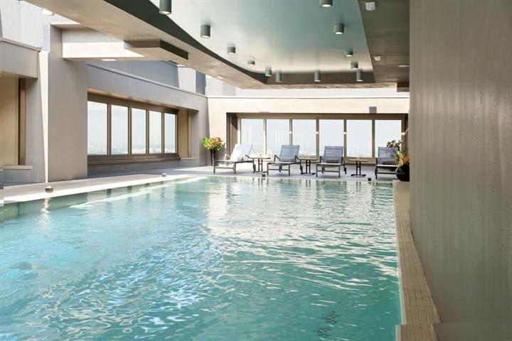 Hotel con vista e piscina milano - Hotel con piscina milano ...