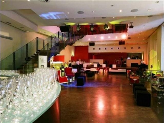 Loft design per per eventi for Design milano eventi