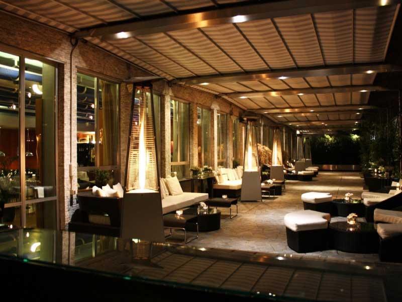 Hotel A Roma Zona Fiera