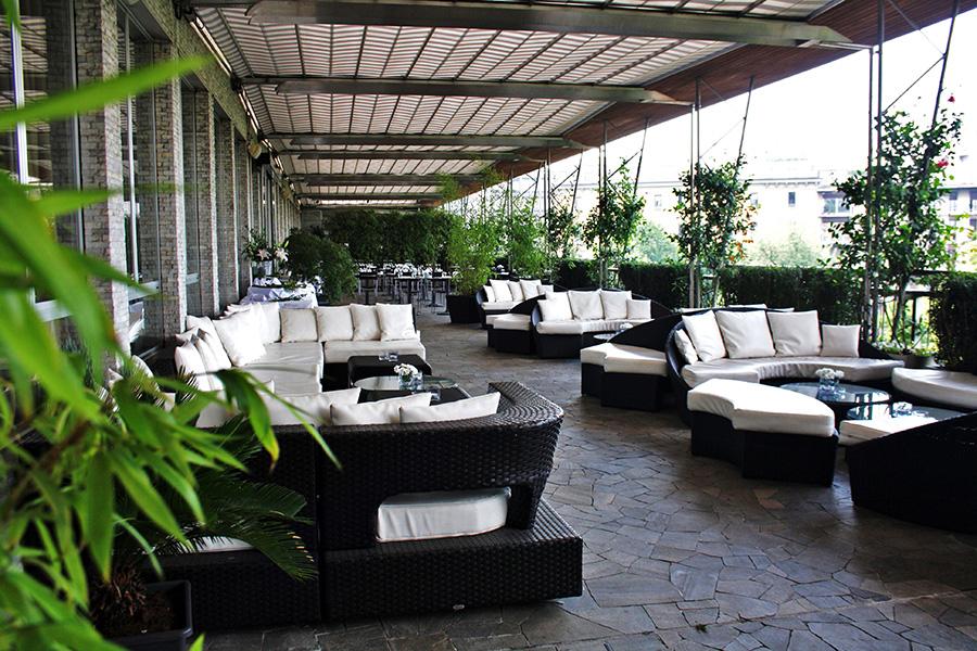 Hotel Zona Corvetto Milano