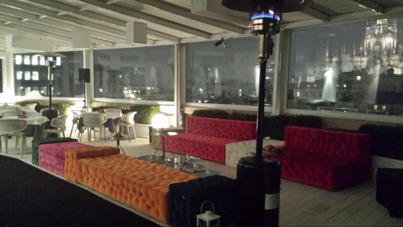 Boscolo Hotel Milano Milano