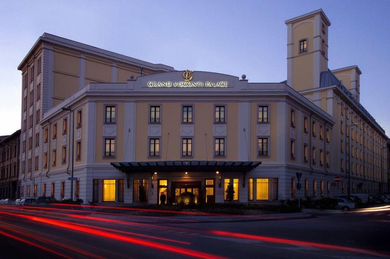 hotel grand visconti palace milano