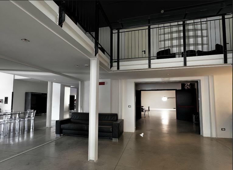 Milano Studio tra le migliori location di via Tortona