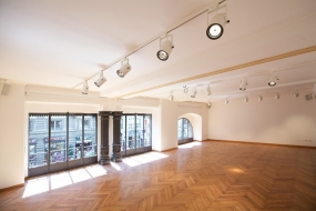 Loft Open Space in Centro
